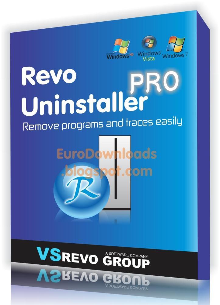 Revo Unistaller pro 2.5.7 full y en español    (2/2)